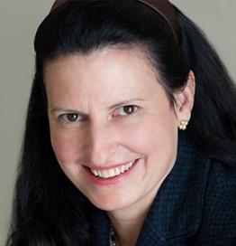 Alison Sander