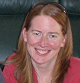 Nina Tucker