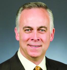 Rep. Tony Albright