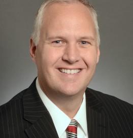 Senator Paul Anderson