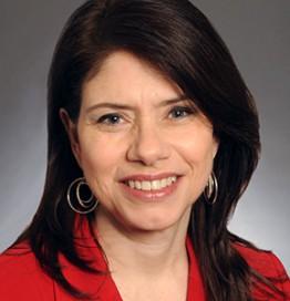 Senator Kari Dziedzic